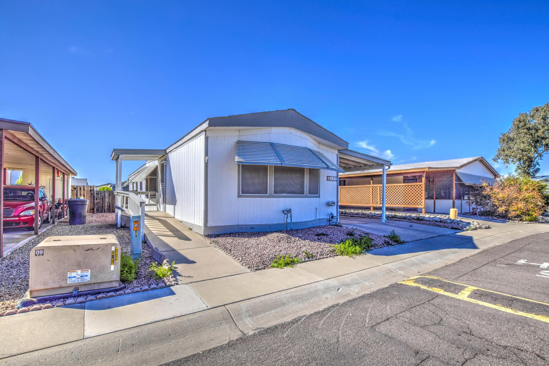 Photo of 11275 N 99TH Avenue #107, Peoria, AZ 85345