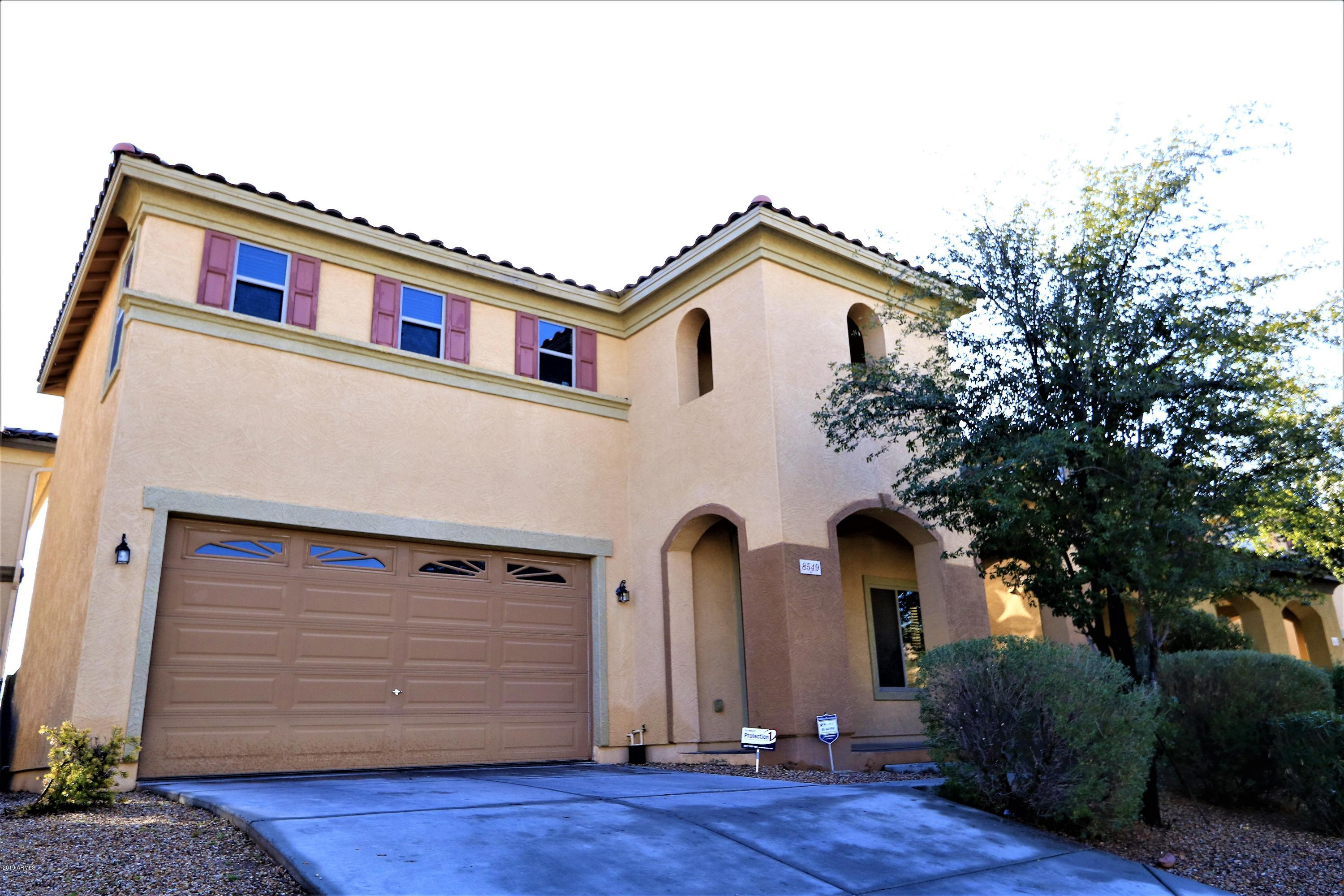 Photo of 8549 N 63RD Drive, Glendale, AZ 85302