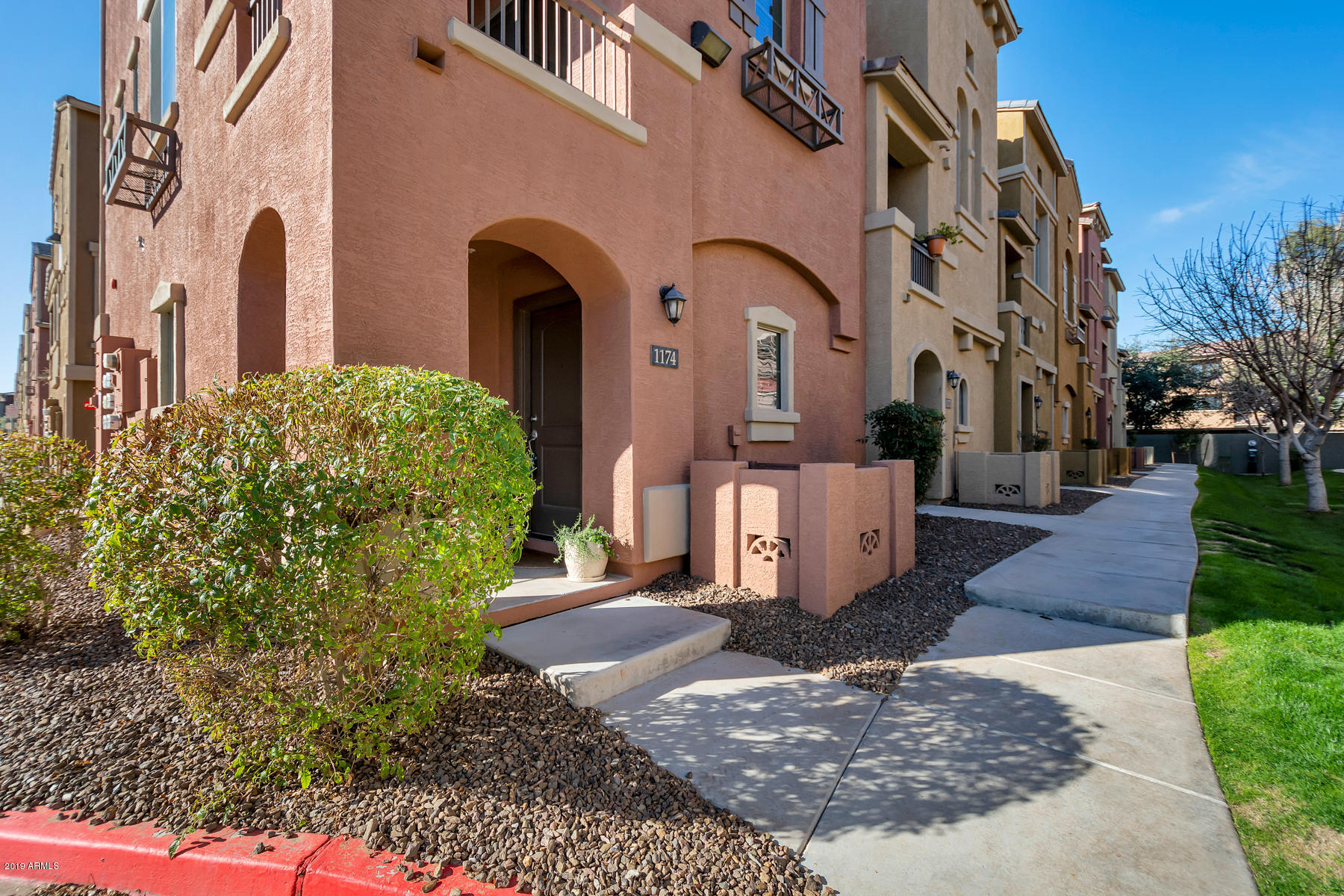 Photo of 900 S 94TH Street #1174, Chandler, AZ 85224