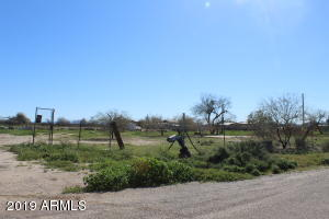 Property for sale at 3887 N Wheeler Road, Coolidge,  Arizona 85128