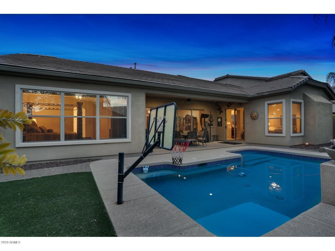 MLS 5887774 5013 W HOBBY HORSE Drive, Phoenix, AZ 85083 Phoenix AZ Stetson Valley