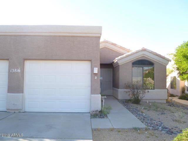 Photo of 13816 N CAMBRIA Drive #B, Fountain Hills, AZ 85268
