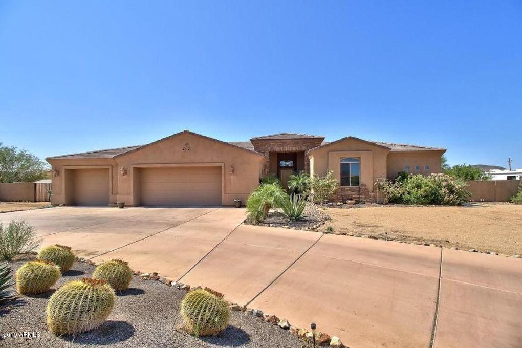 2227 W DESERT HILLS Drive, Anthem, Arizona