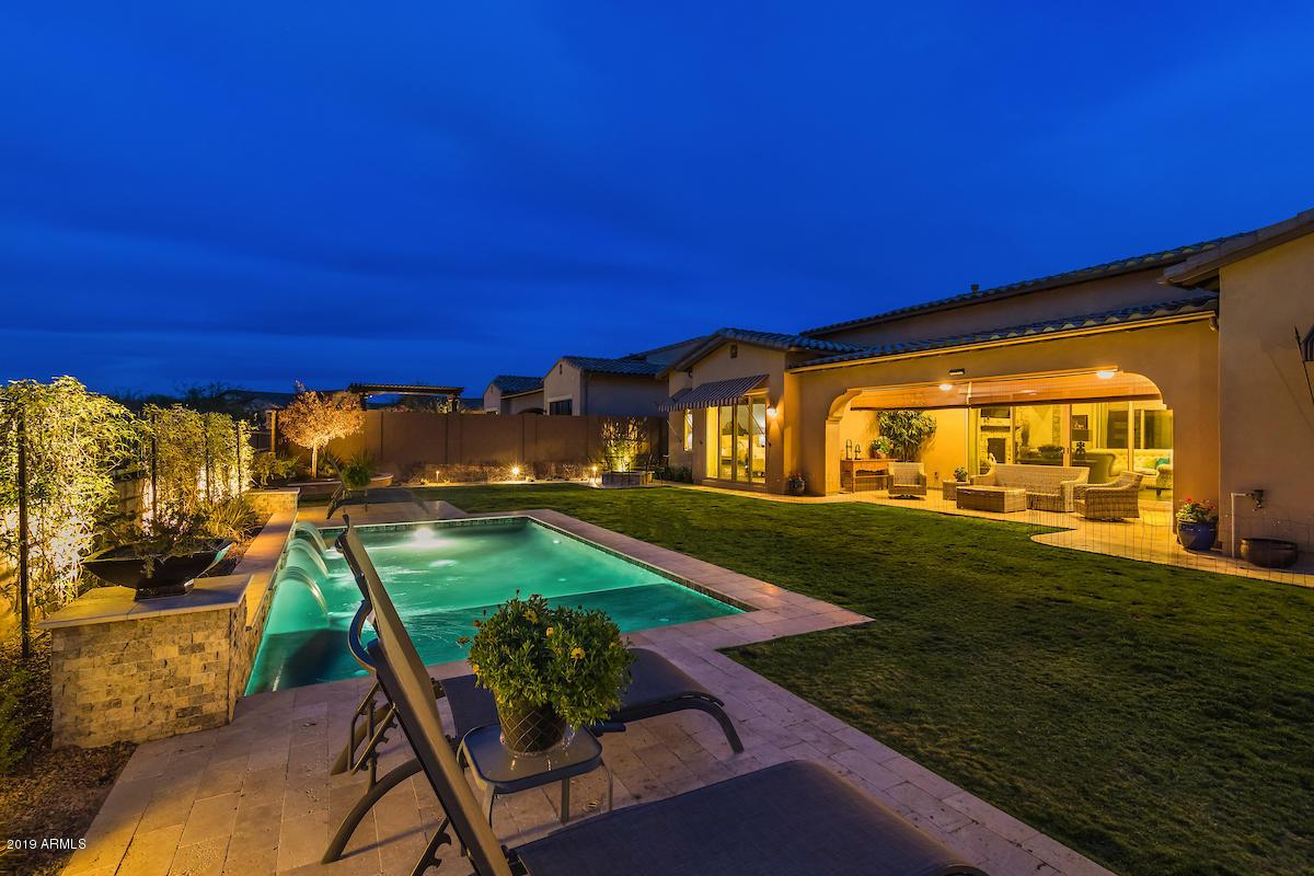 MLS 5873214 24422 N 73RD Street, Scottsdale, AZ 85255 Scottsdale AZ Private Pool