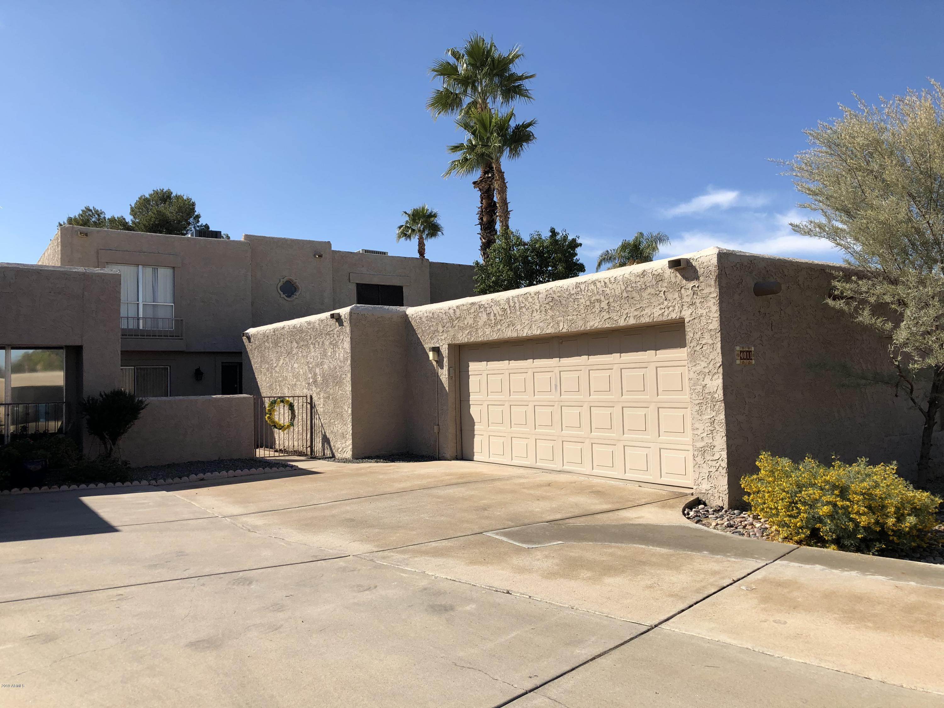 Photo of 4011 E CHARTER OAK Road, Phoenix, AZ 85032