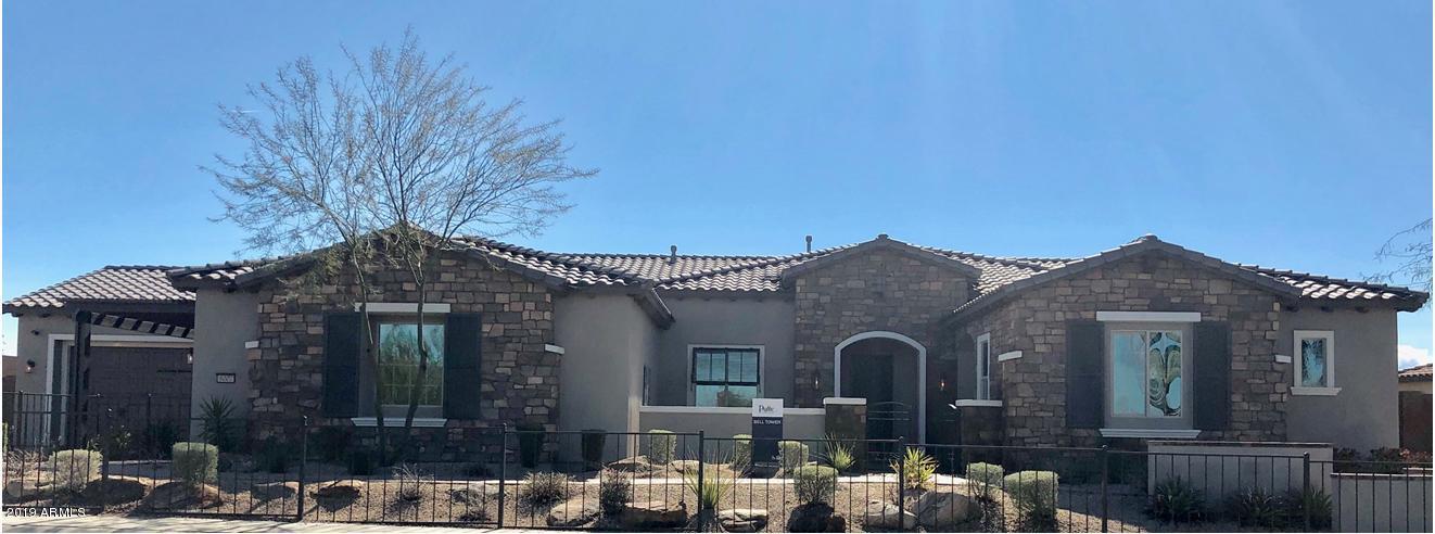 Photo of 6007 E CALLE MARITA Lane, Cave Creek, AZ 85331