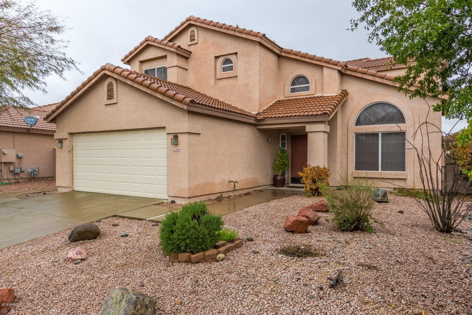 Photo of 26269 N 45TH Place, Phoenix, AZ 85050