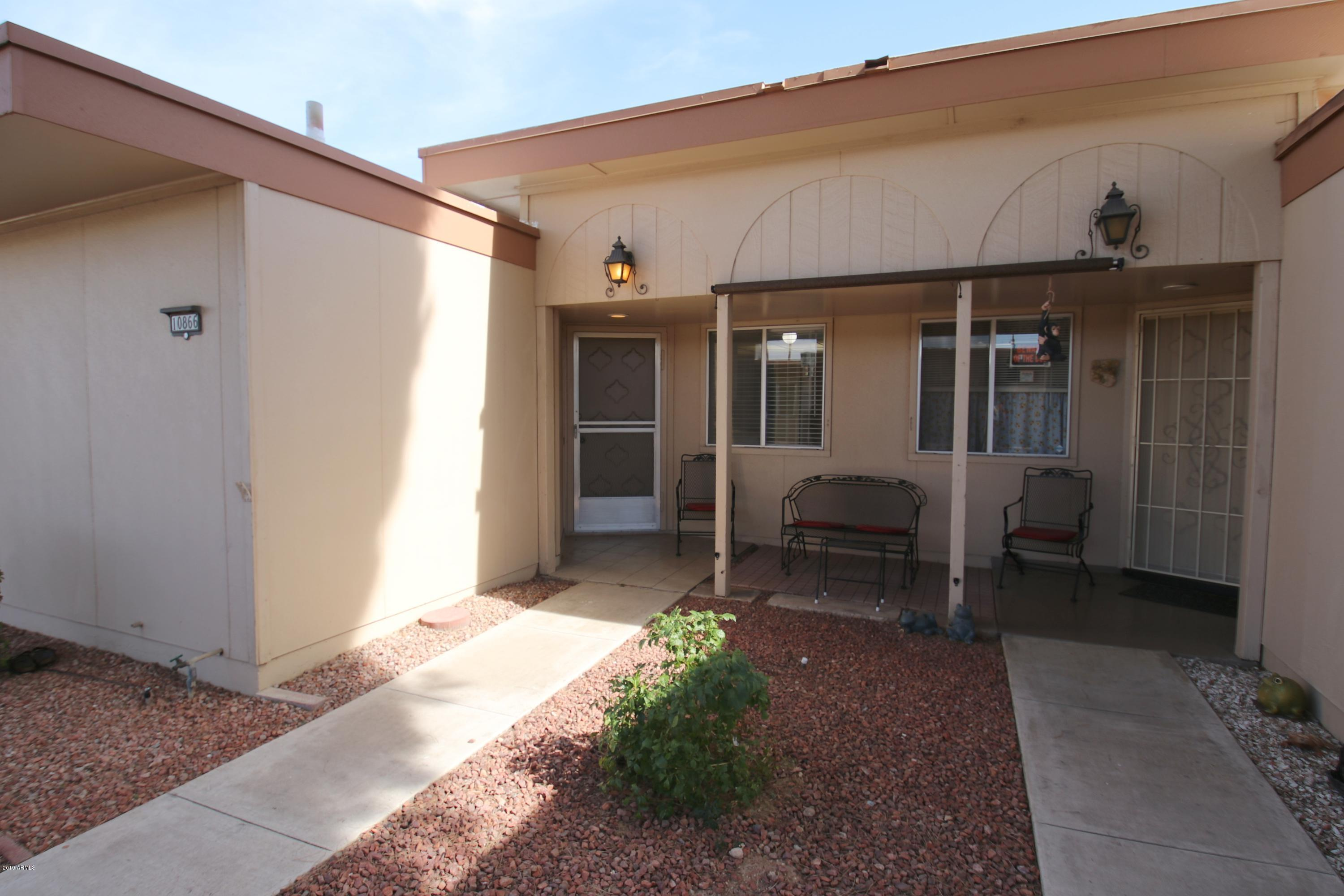 Photo of 10866 W COGGINS Drive, Sun City, AZ 85351