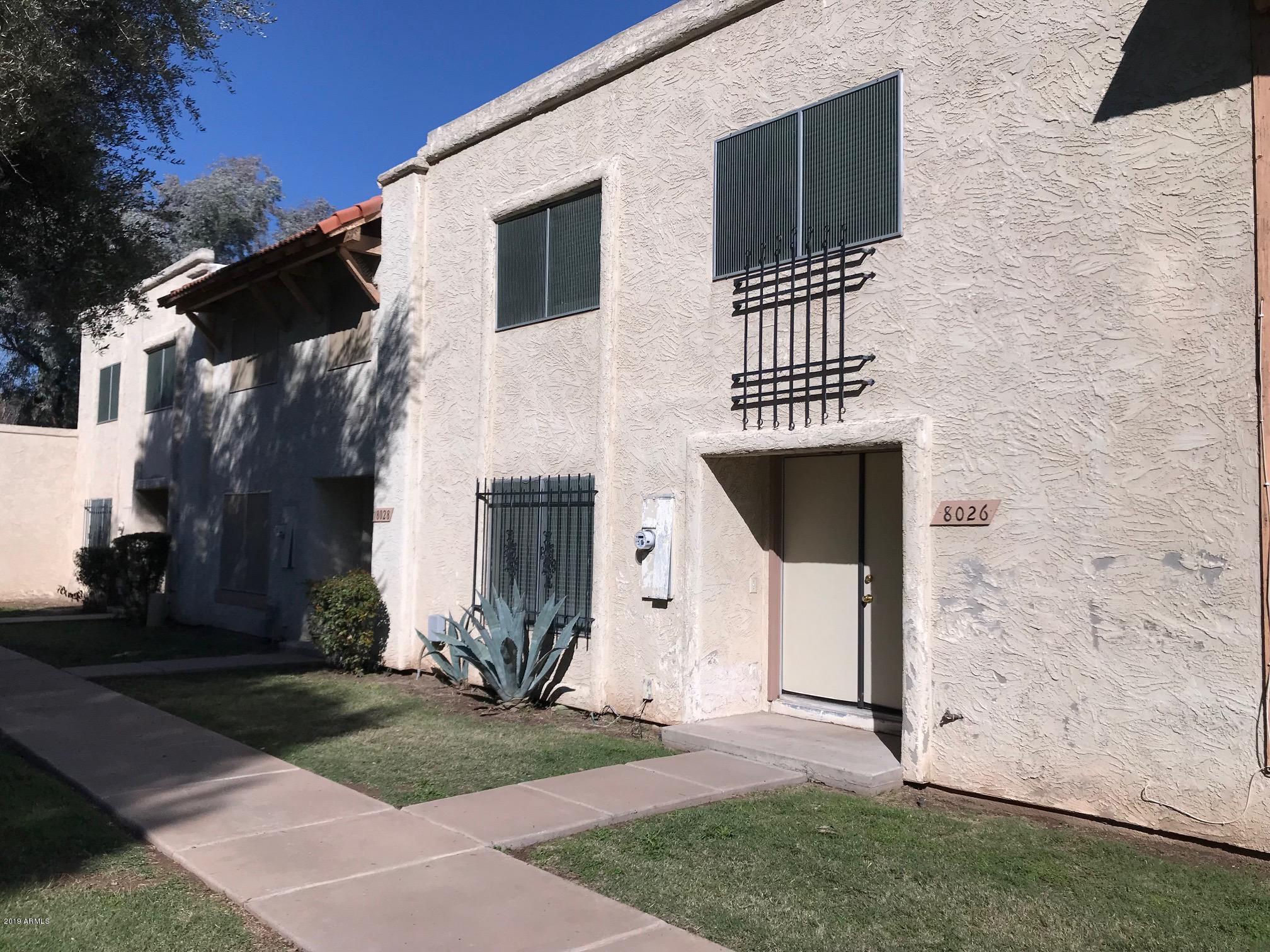 Photo of 8026 N 32nd Avenue, Phoenix, AZ 85051
