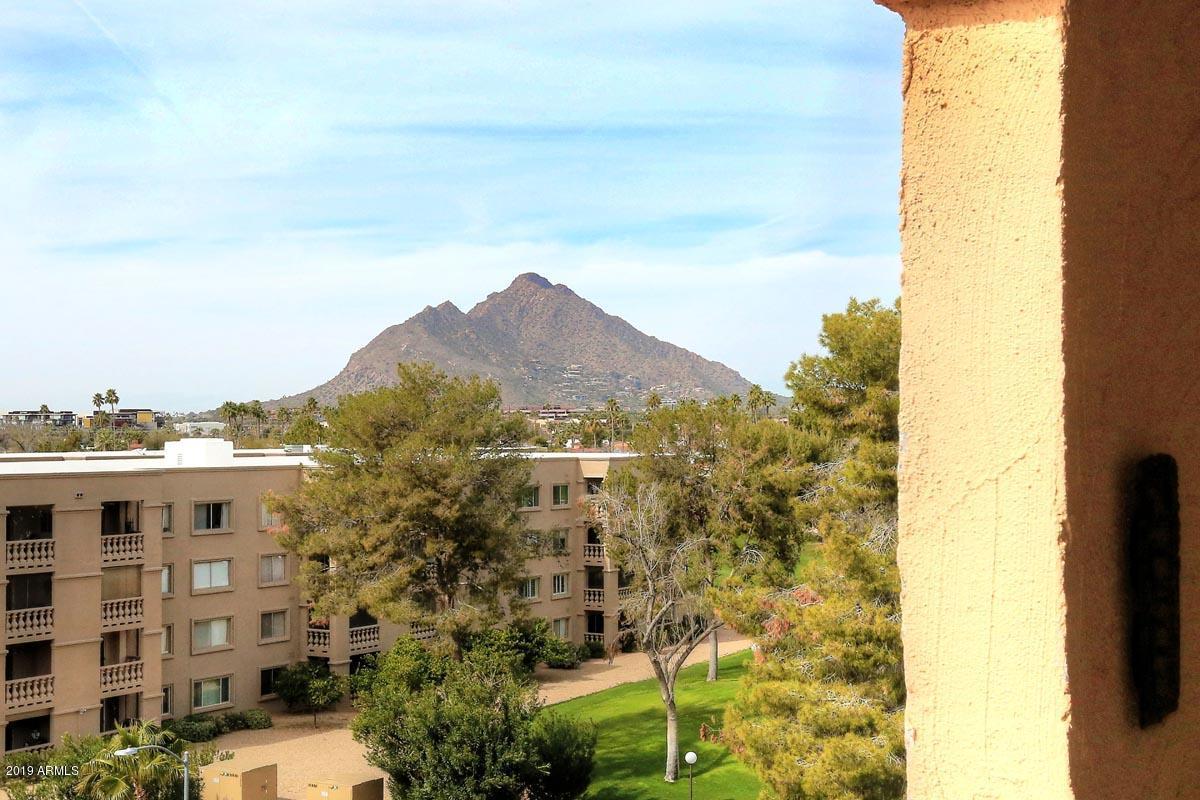 Photo of 7970 E CAMELBACK Road #502, Scottsdale, AZ 85251