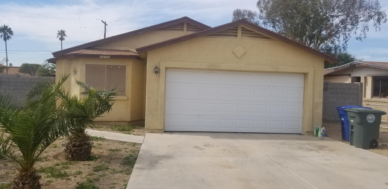 Photo of 13810 N VERBENA Street, El Mirage, AZ 85335
