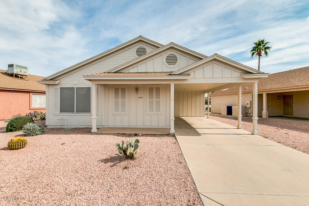 Photo of 6581 S LAKE FOREST Drive, Chandler, AZ 85249
