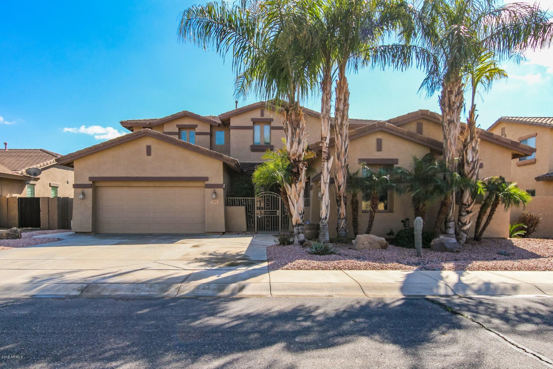 Photo of 3937 E TAURUS Place, Chandler, AZ 85249