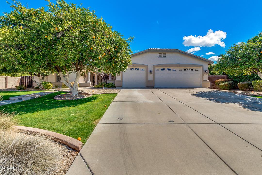 Photo of 1163 N NORWALK --, Mesa, AZ 85205