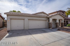 Property for sale at 17053 W Carmen Drive, Surprise,  Arizona 85388