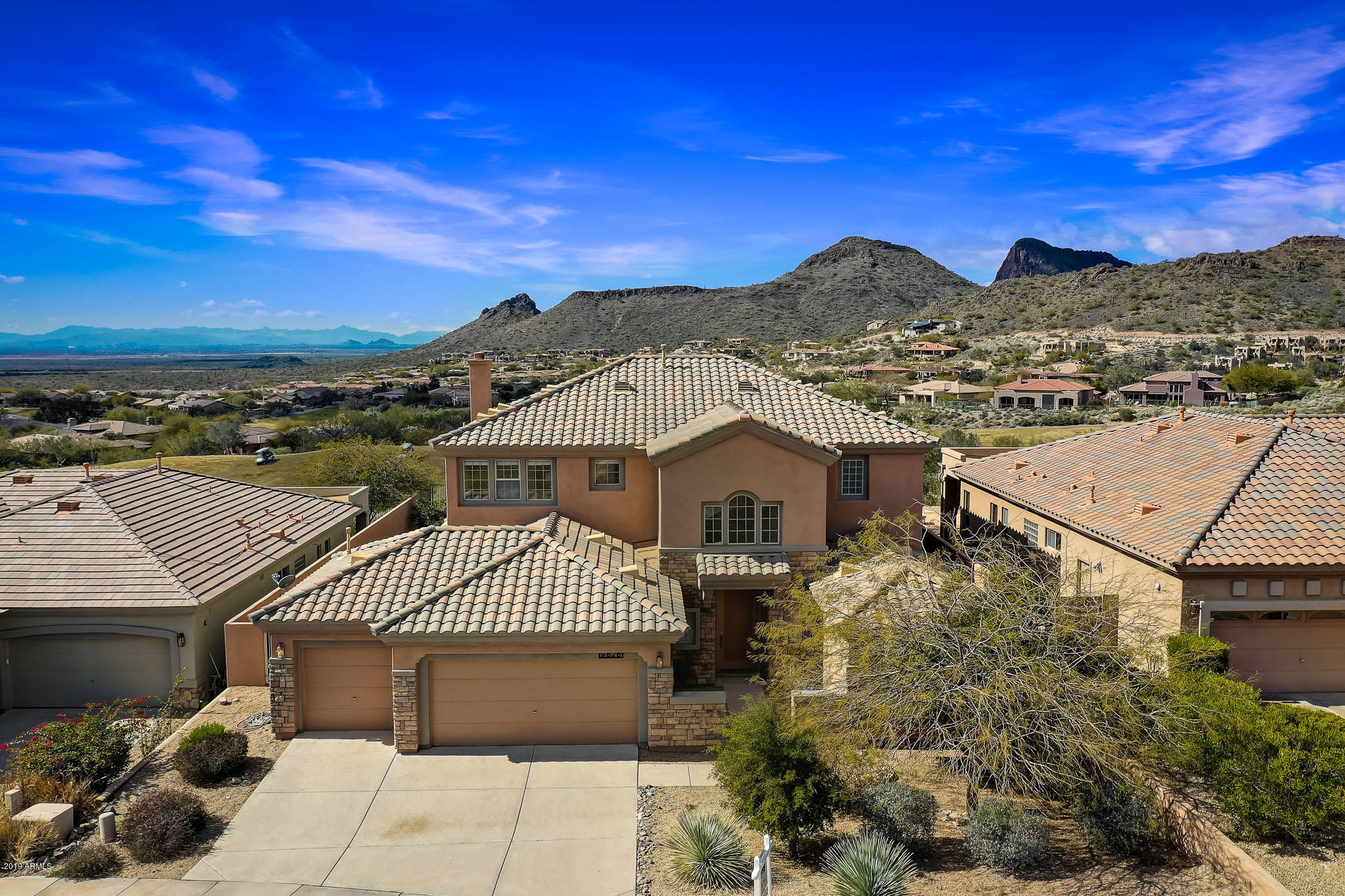 Photo of 9626 N INDIGO HILL Drive, Fountain Hills, AZ 85268