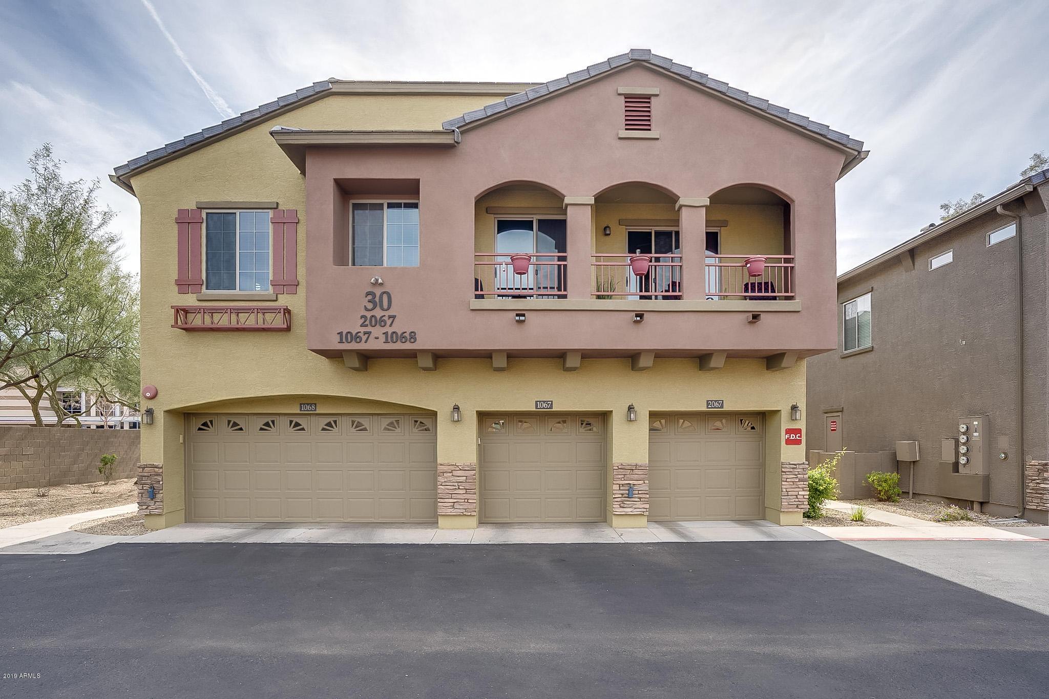 Photo of 2150 W ALAMEDA Road #1068, Phoenix, AZ 85085