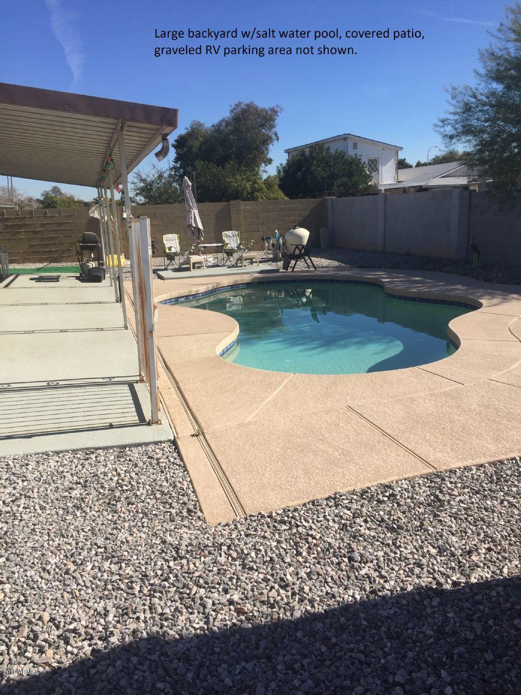 Photo of 6985 W SOLANO Drive N, Glendale, AZ 85303