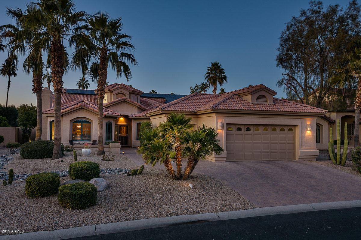 Photo of 15968 W PINCHOT Avenue, Goodyear, AZ 85395