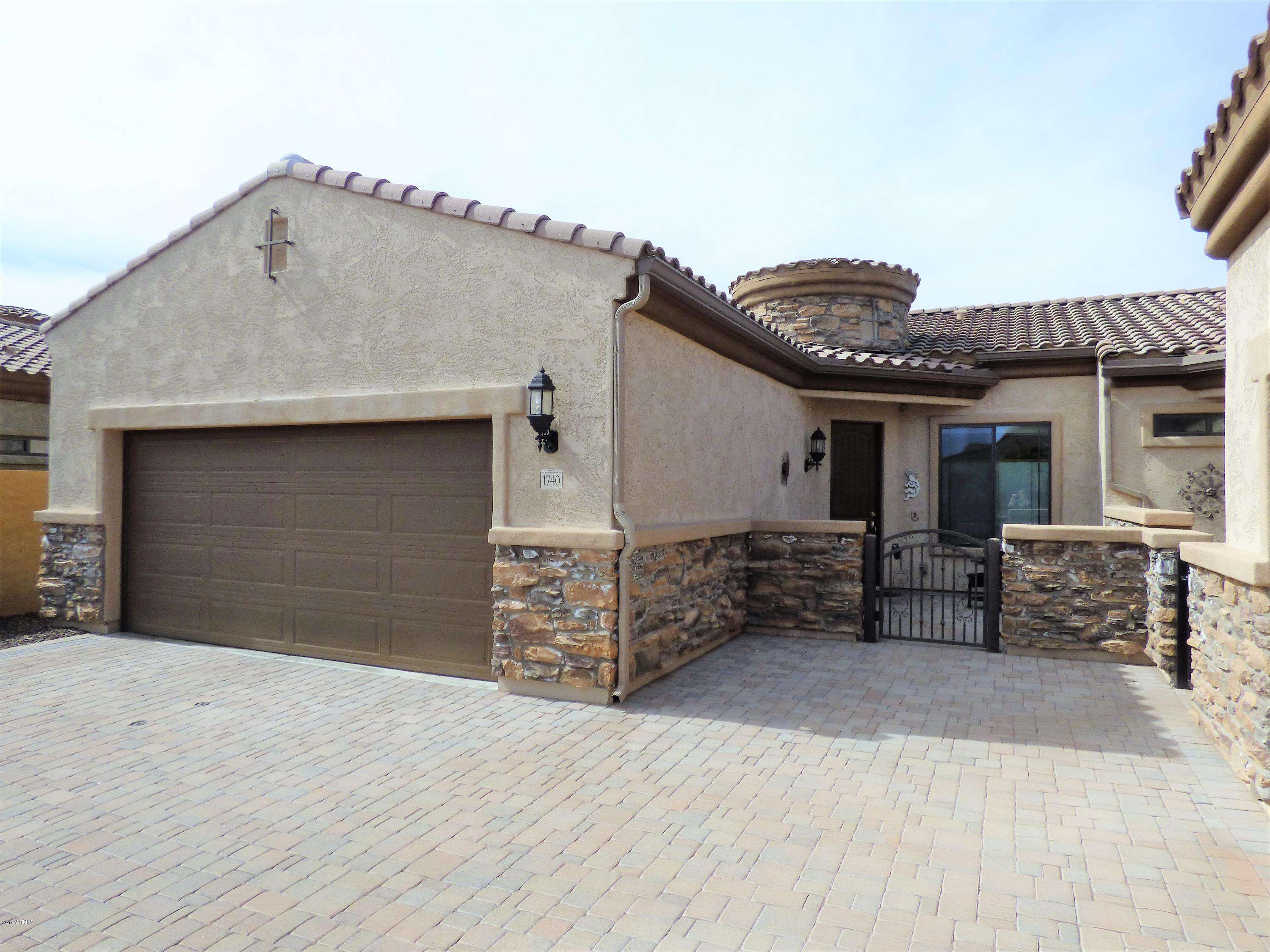 Photo of 1740 N TROWBRIDGE --, Mesa, AZ 85207