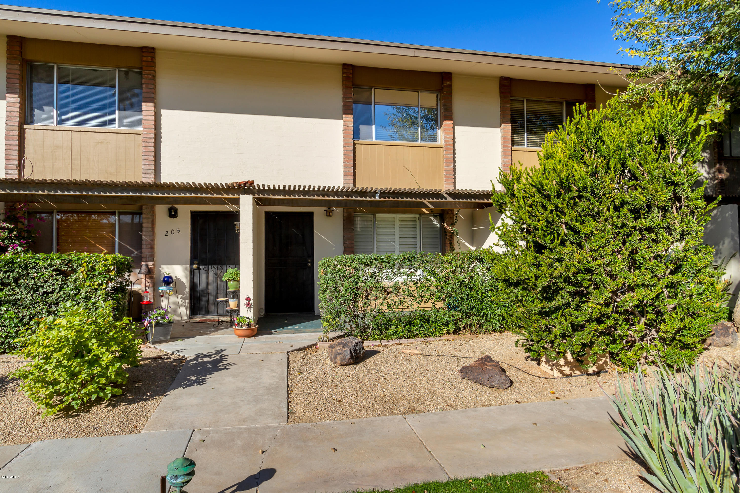 Photo of 4701 N 68TH Street #206, Scottsdale, AZ 85251