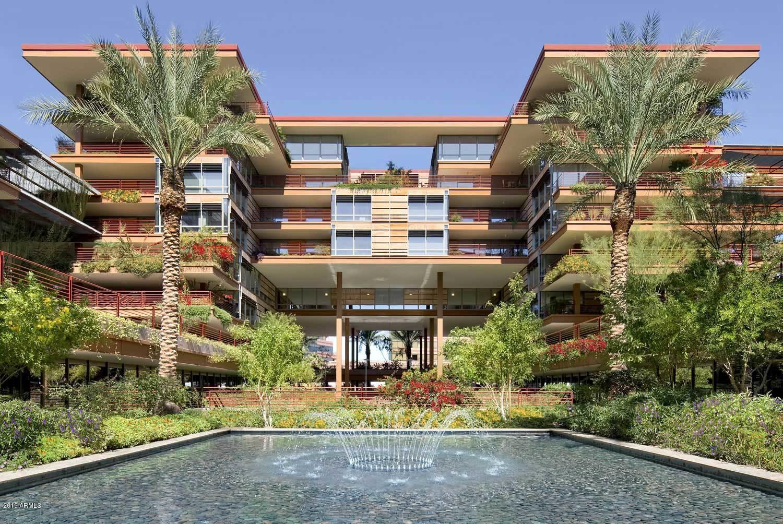 Photo of 7151 E RANCHO VISTA Drive #5009, Scottsdale, AZ 85251