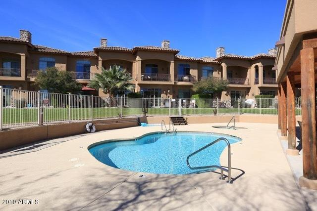 Photo of 16945 E EL LAGO Boulevard #105, Fountain Hills, AZ 85268