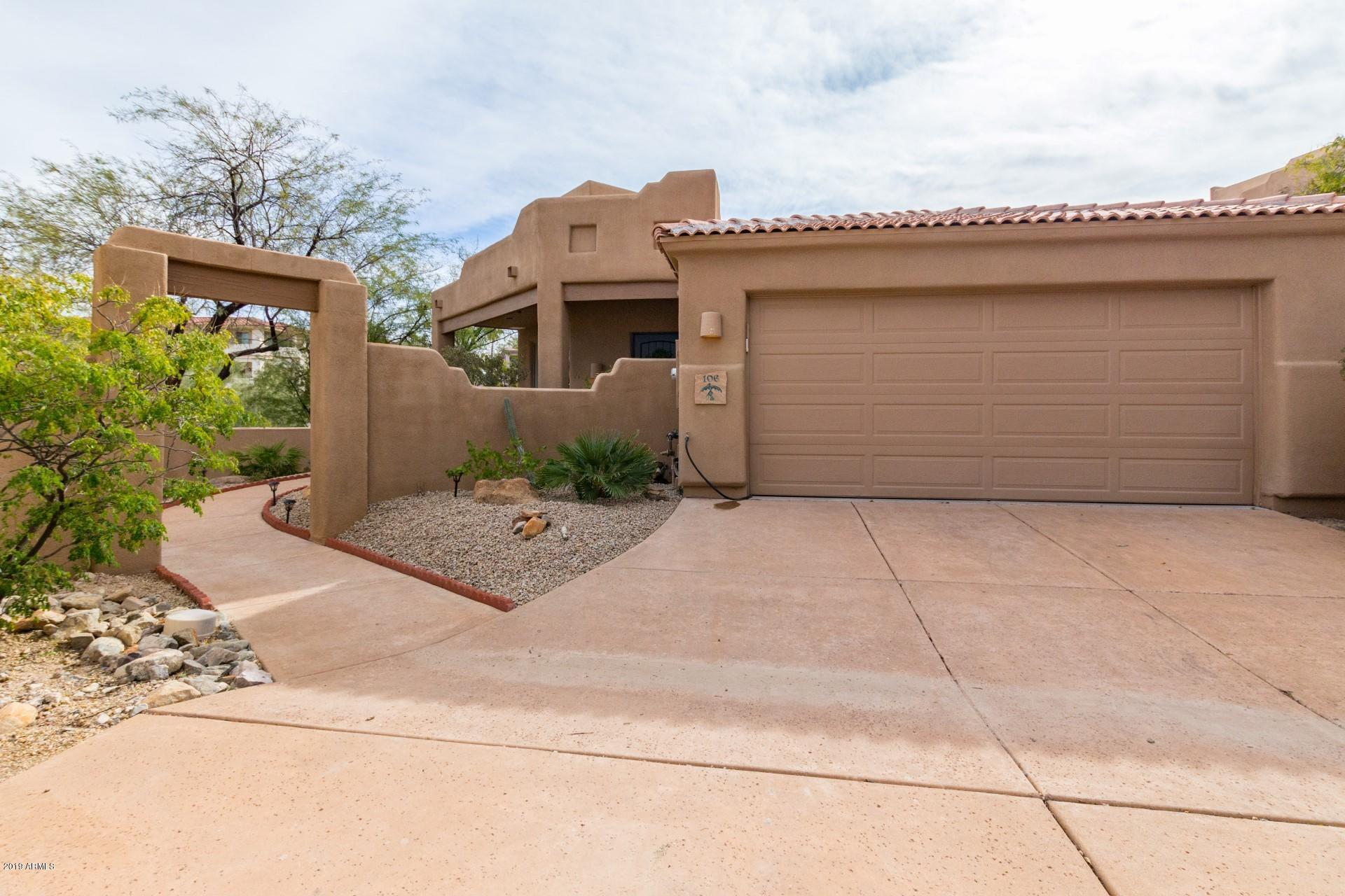 16049 E LOST HILLS Drive 106, Fountain Hills, Arizona