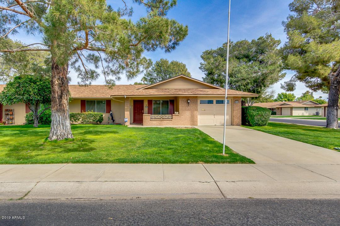 Photo of 15601 N LAKEFOREST Drive, Sun City, AZ 85351