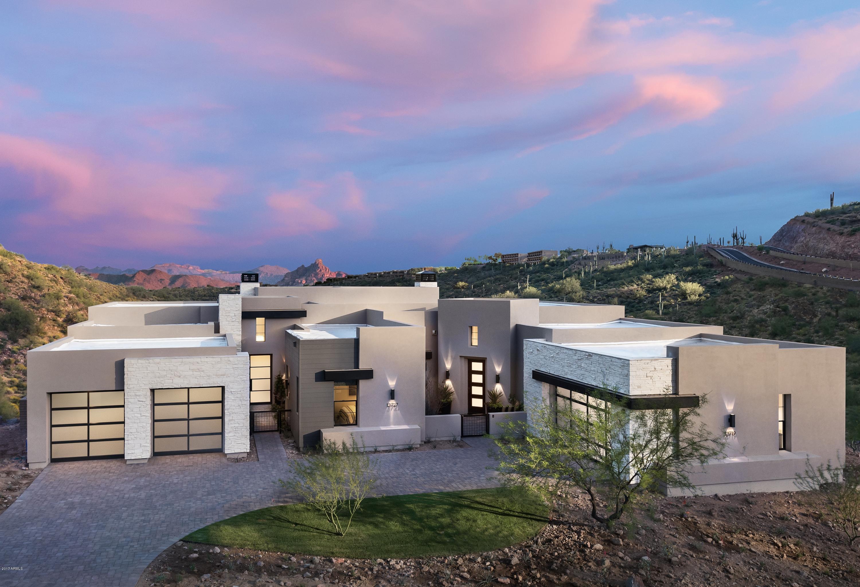 Photo of 13665 N PROSPECT Trail, Fountain Hills, AZ 85268