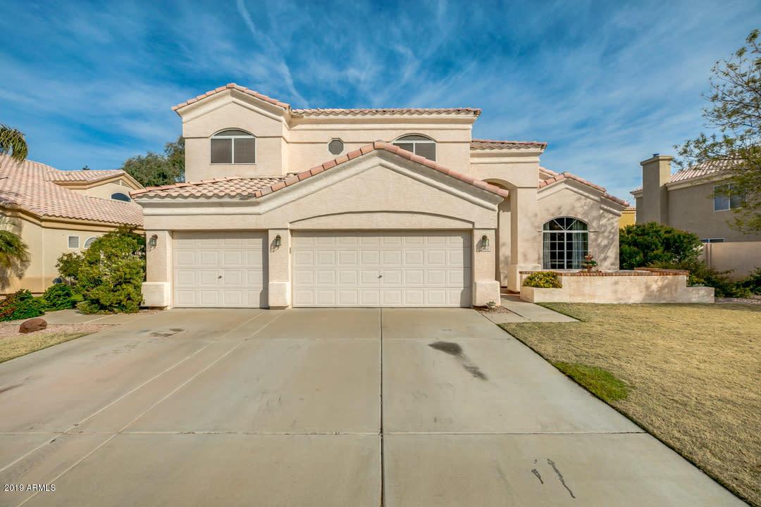 Photo of 2910 E FOX Street, Mesa, AZ 85213