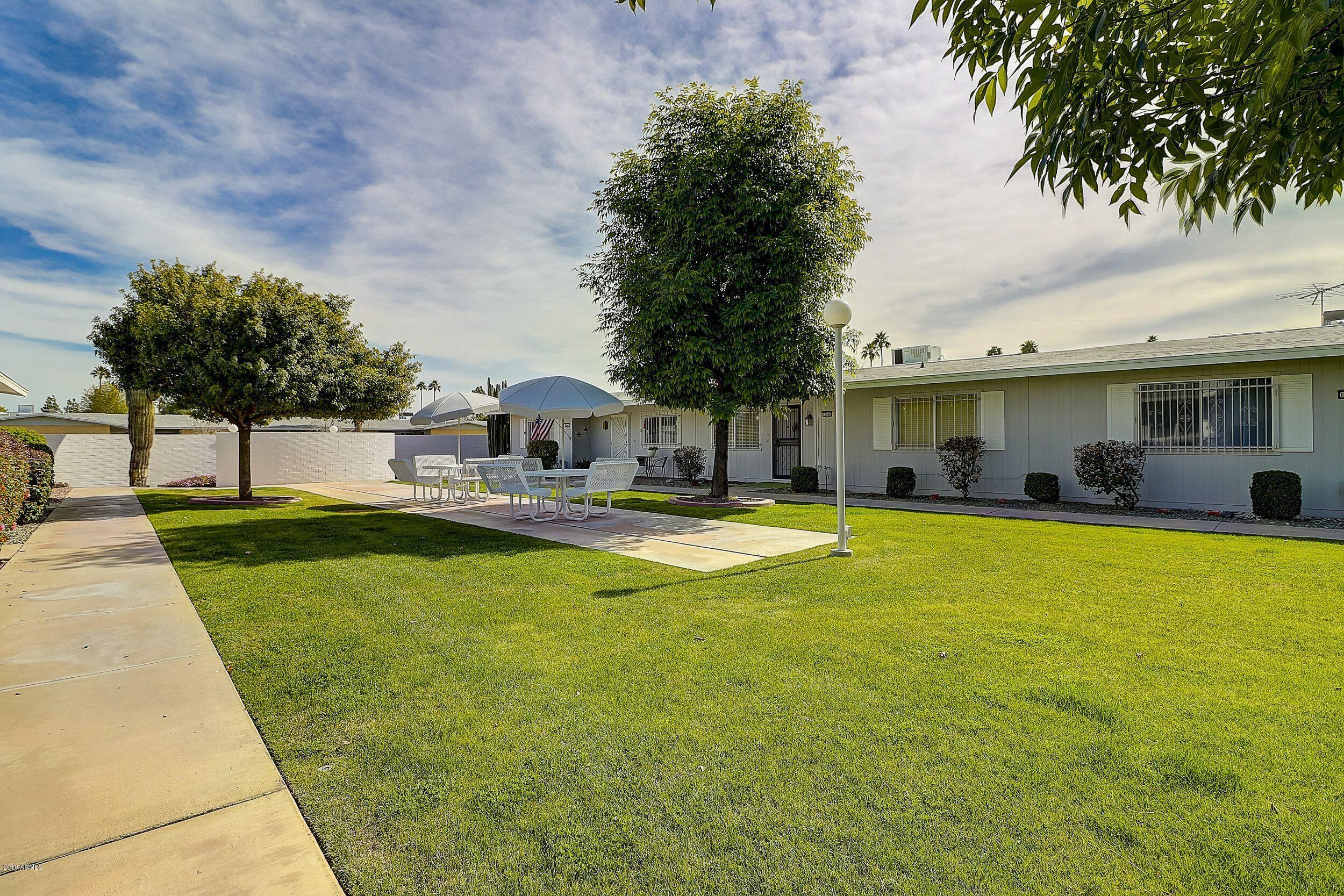 Photo of 13418 N 108TH Drive, Sun City, AZ 85351