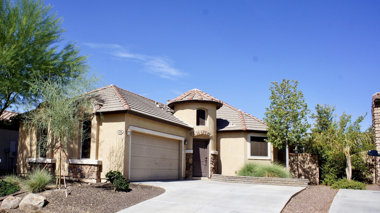 Photo of 3201 N 302ND Court, Buckeye, AZ 85396