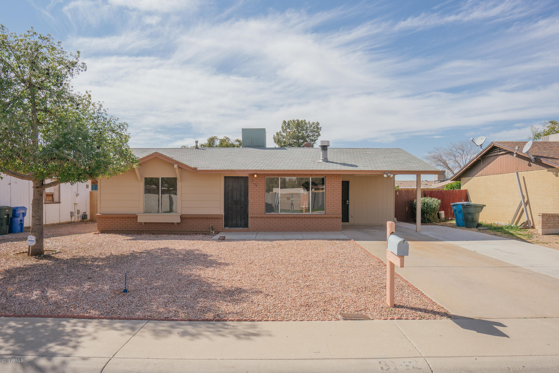 Photo of 3142 N 88TH Drive, Phoenix, AZ 85037