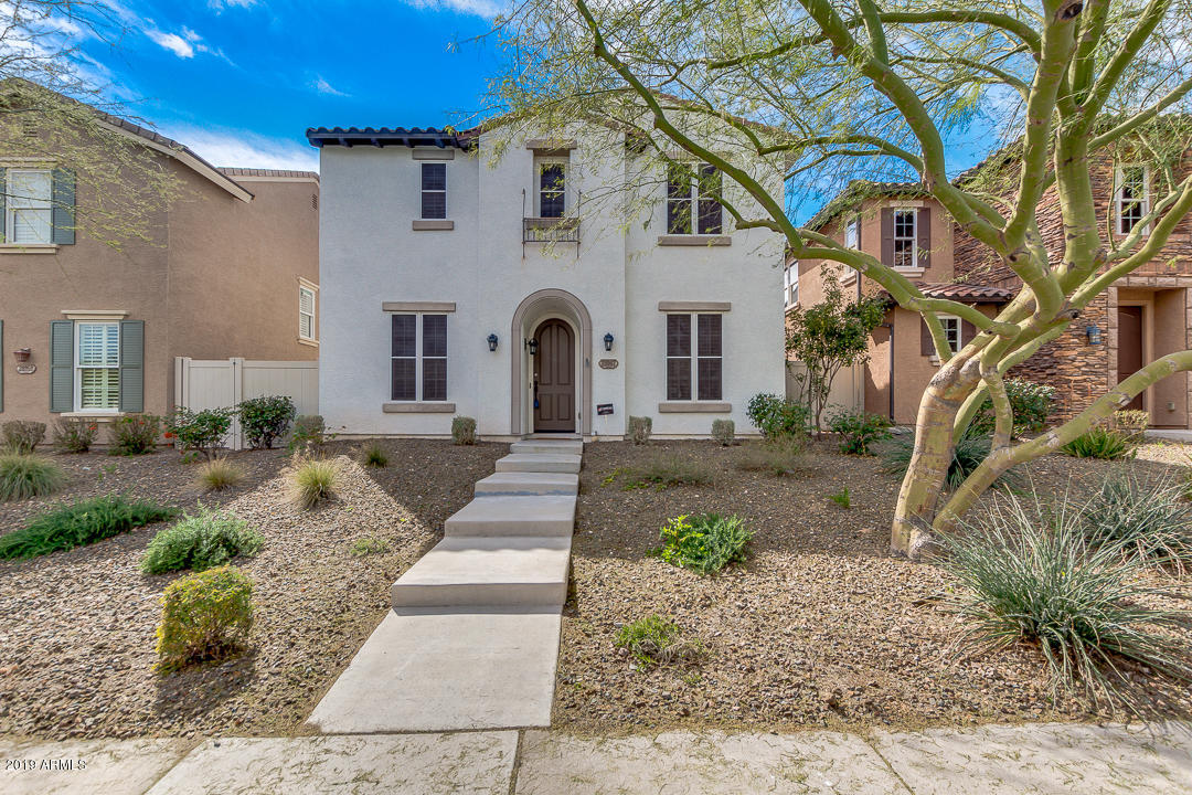 28967 N 124TH Avenue, Vistancia in Maricopa County, AZ 85383 Home for Sale