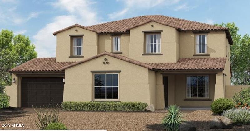 Photo of 10356 E THORNTON Avenue, Mesa, AZ 85212