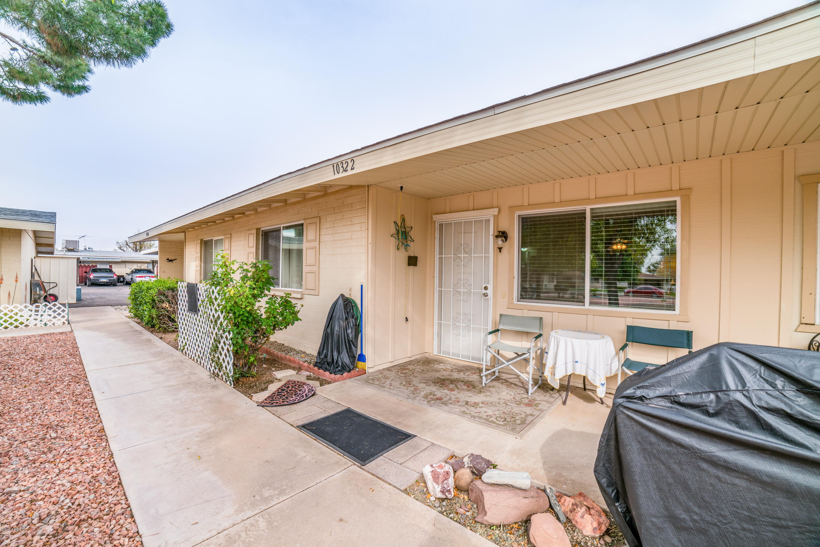 Photo of 10322 W DEANNE Drive, Sun City, AZ 85351