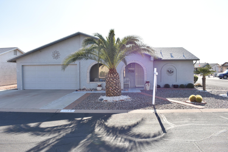 Photo of 1136 S FABLE Avenue, Mesa, AZ 85208