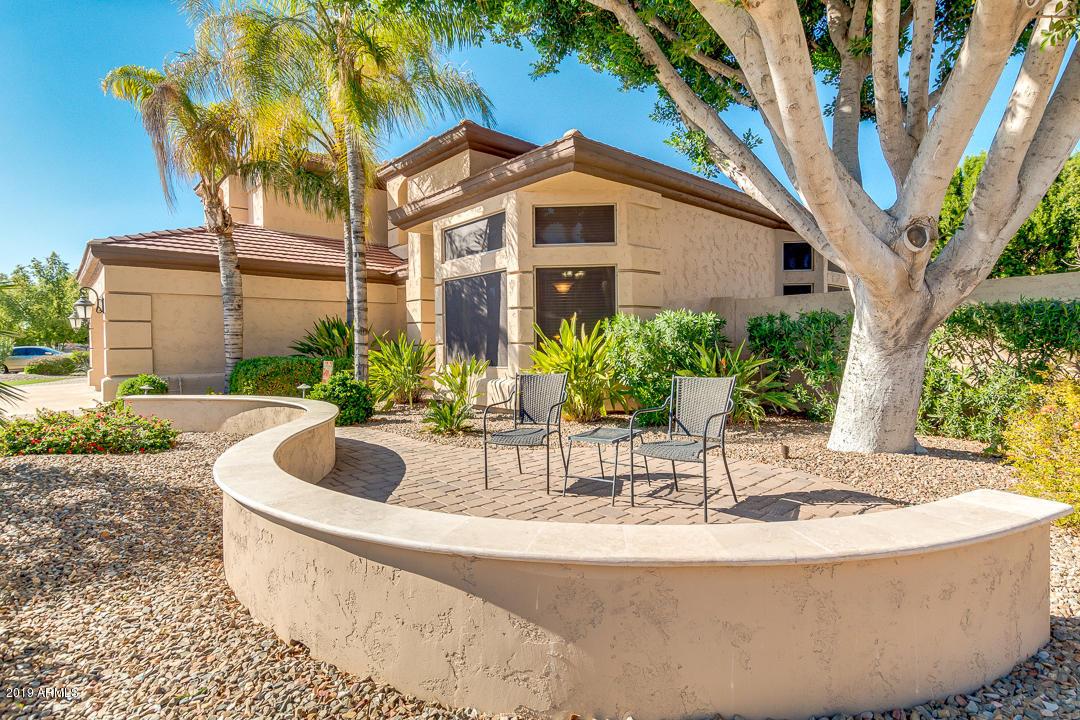 MLS 5893139 7020 W FIREBIRD Drive, Glendale, AZ 85308 Glendale AZ Lake Subdivision