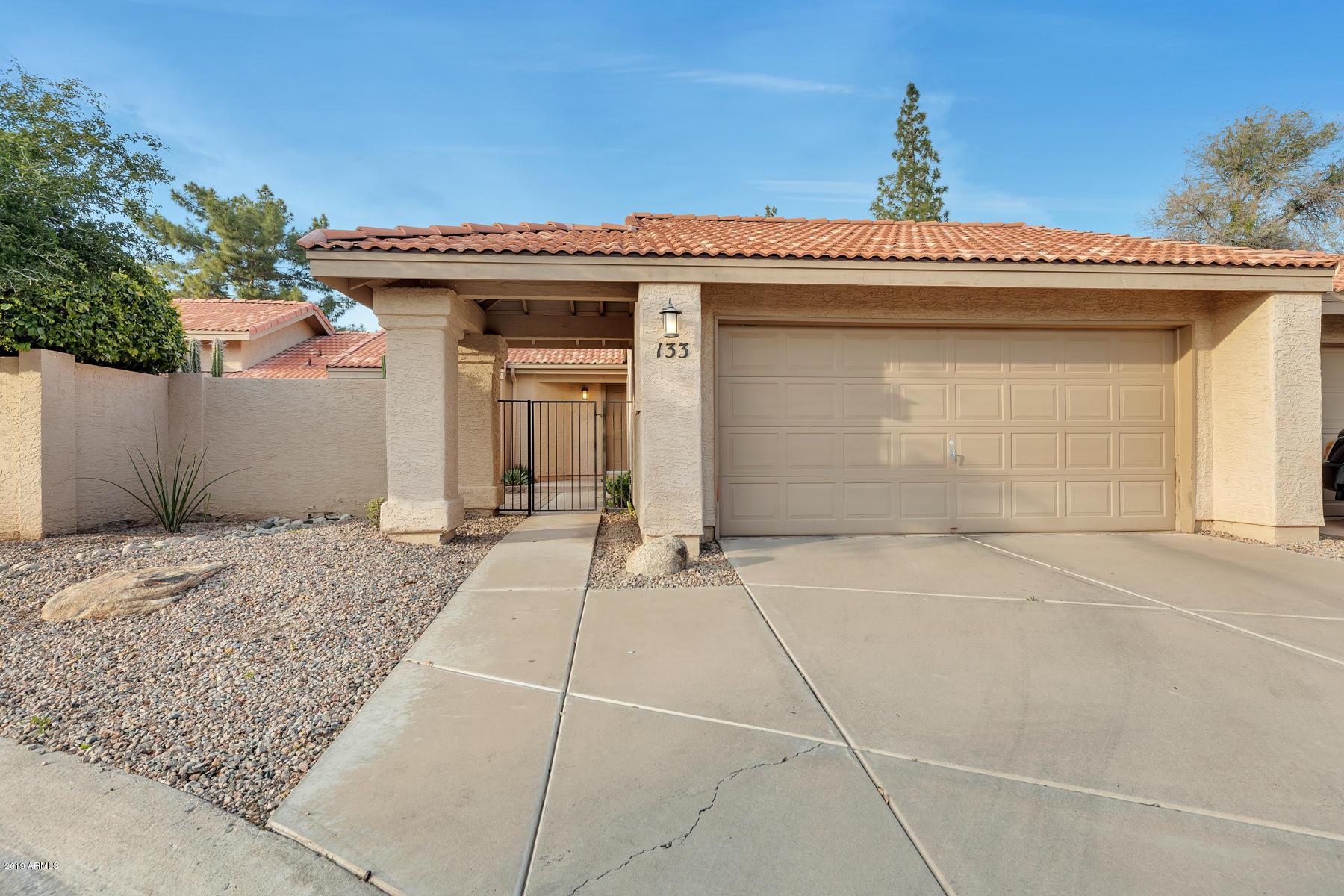 Photo of 945 N PASADENA -- #133, Mesa, AZ 85201