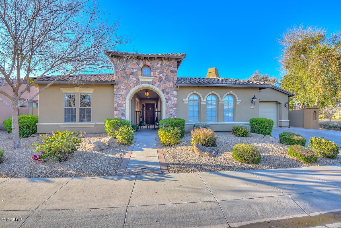 Photo of 15750 W BONITOS Drive, Goodyear, AZ 85395