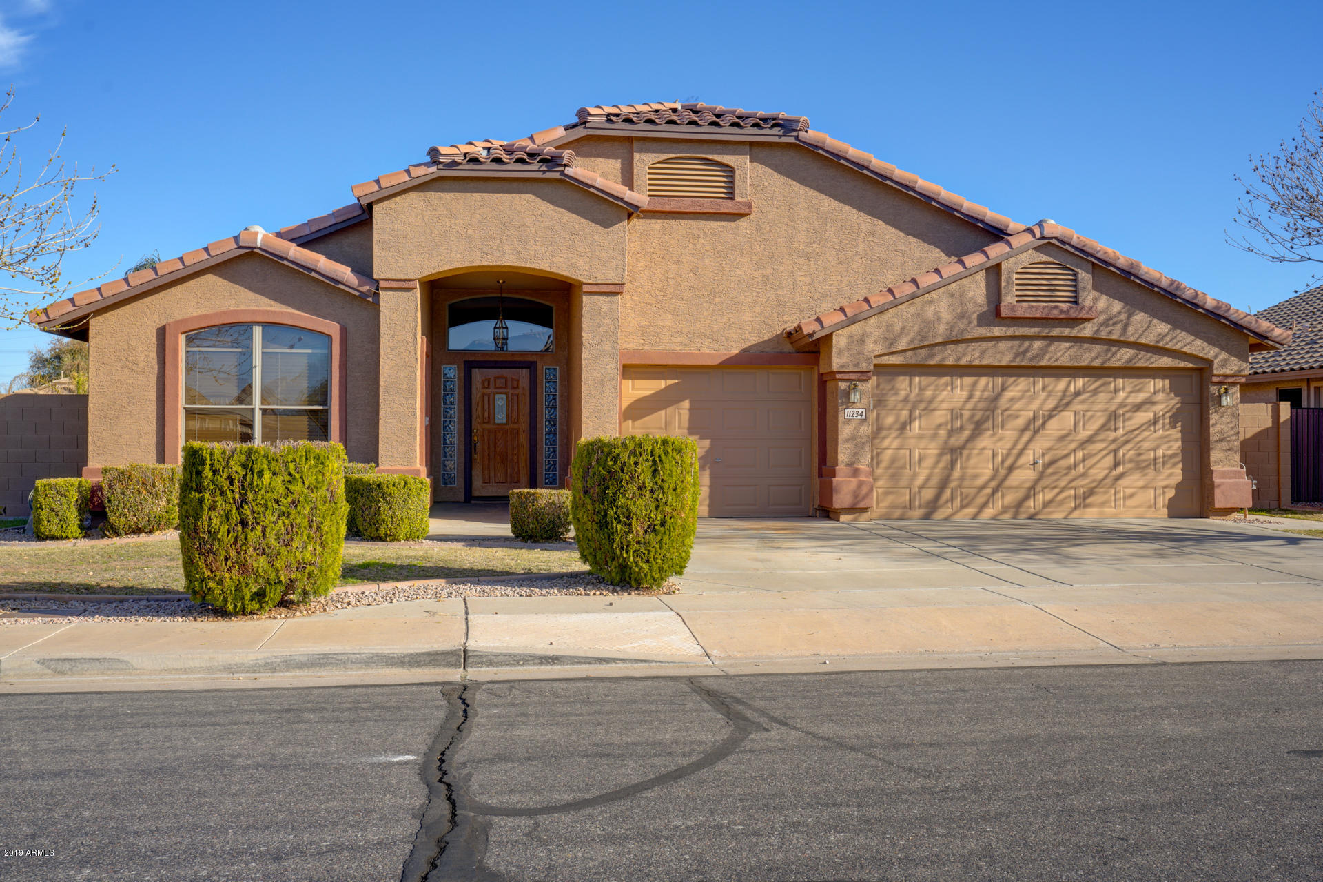 Photo of 11234 E PETERSON Avenue, Mesa, AZ 85212