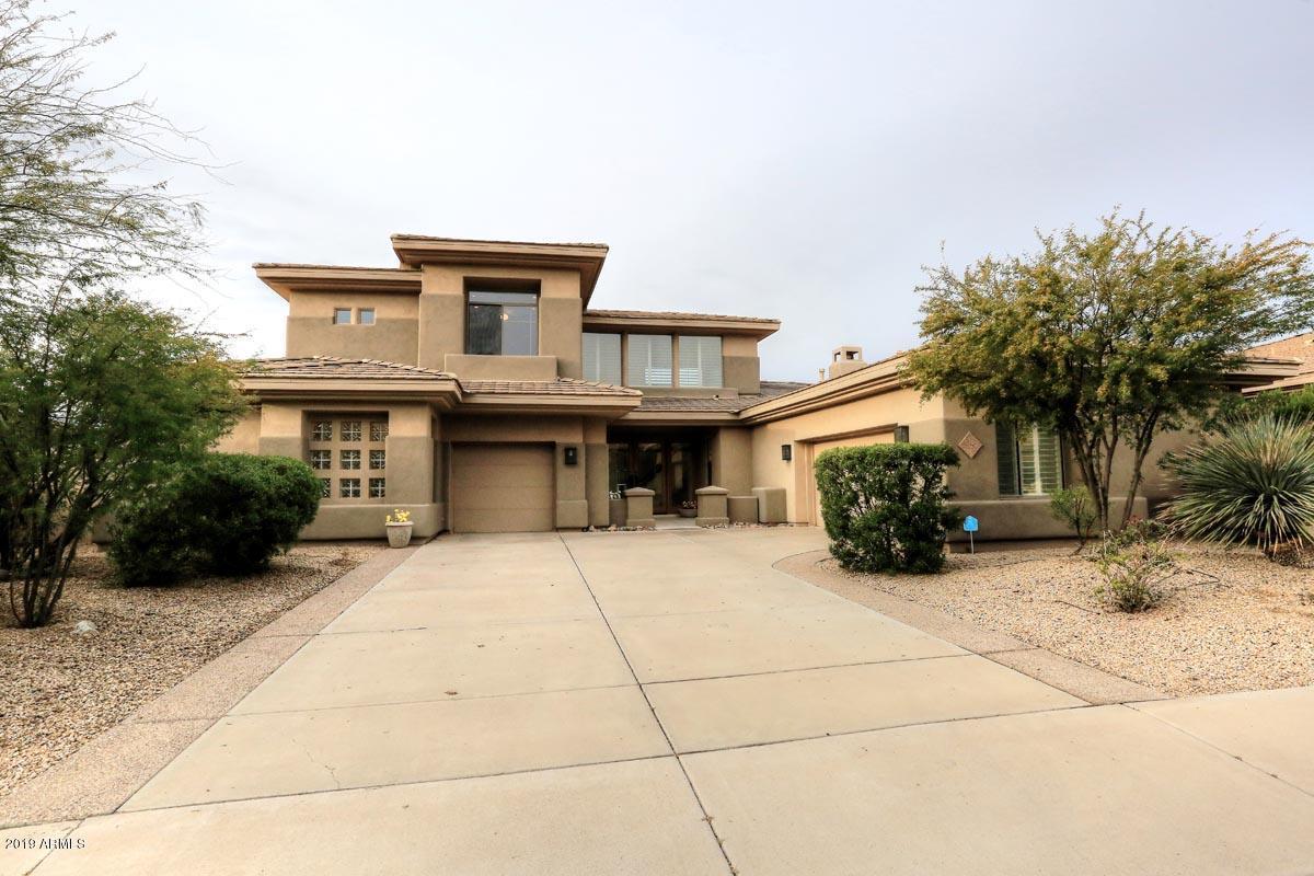 Photo of 10947 E LILLIAN Lane, Scottsdale, AZ 85255