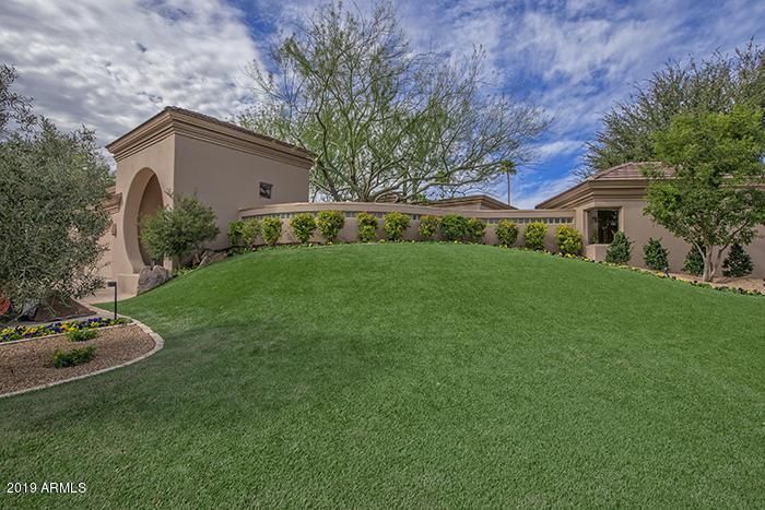 MLS 5889261 5152 N 70TH Way, Paradise Valley, AZ 85253 Paradise Valley AZ Gated