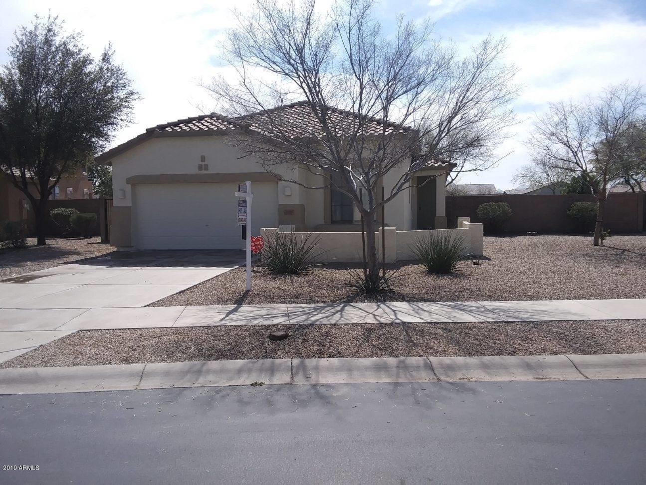 Photo of 21457 E Calle De Flores Court, Queen Creek, AZ 85142