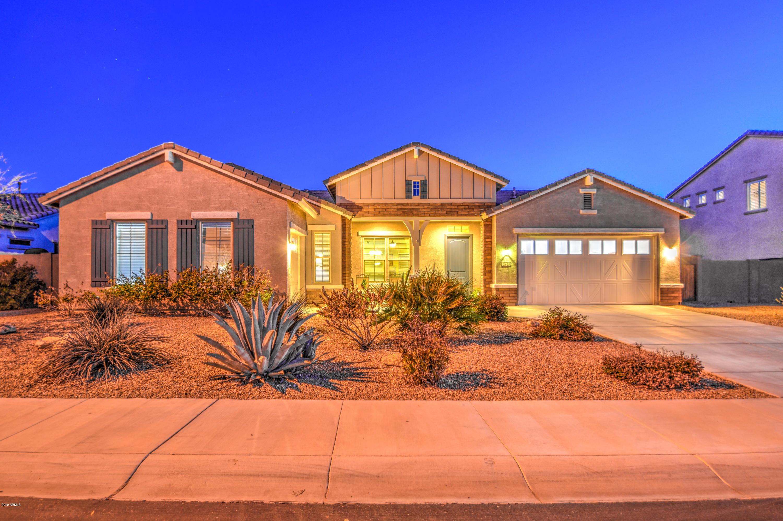 Photo of 2813 E MUIRFIELD Street, Gilbert, AZ 85298