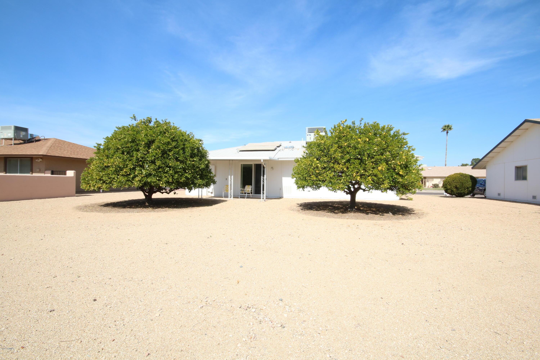 MLS 5891066 12543 W PARKWOOD Drive, Sun City West, AZ 85375 Sun City West AZ Affordable