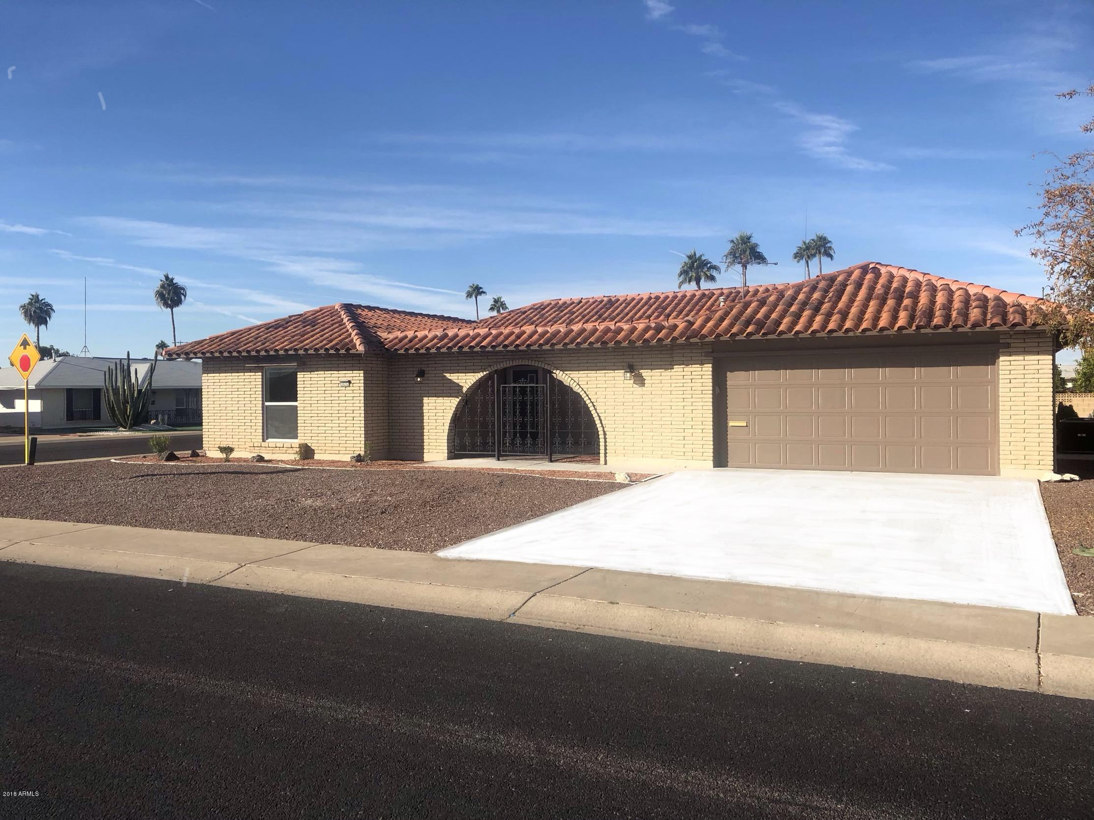 Photo of 14202 N MCPHEE Drive, Sun City, AZ 85351