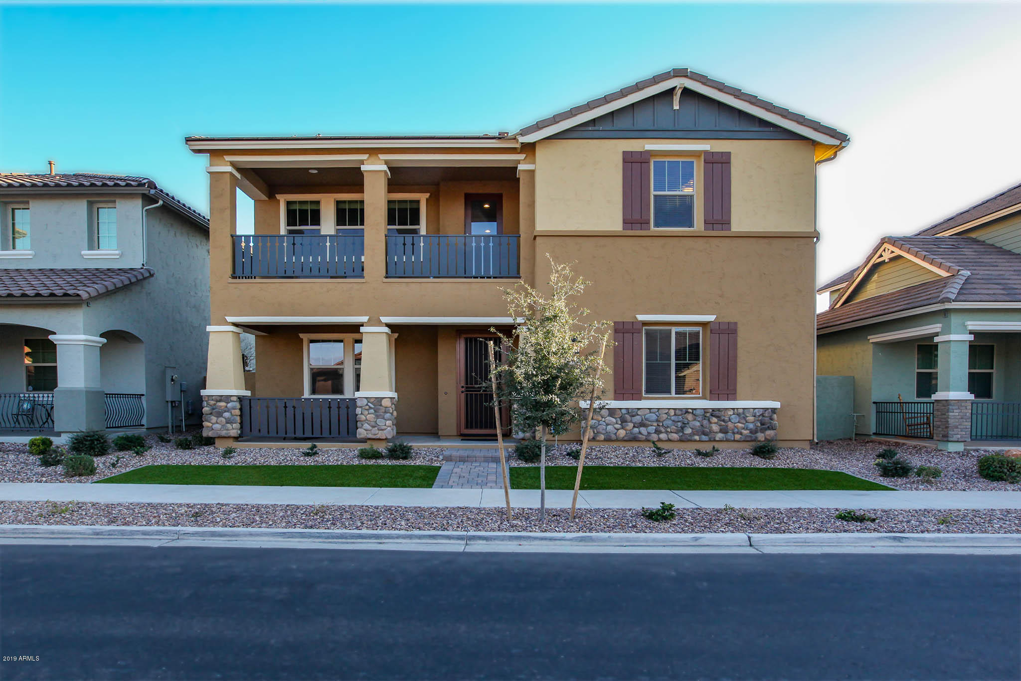 Photo of 4519 E SKOUSEN Street, Gilbert, AZ 85295