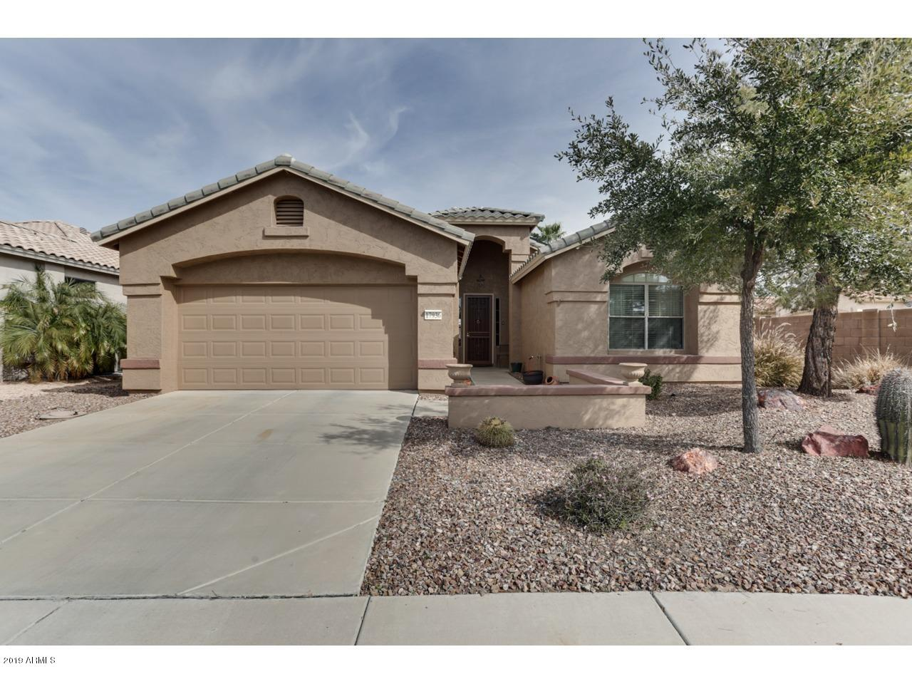 Photo of 17936 W Stinson Drive, Surprise, AZ 85374